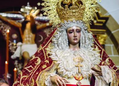 Virgen del Valle 01